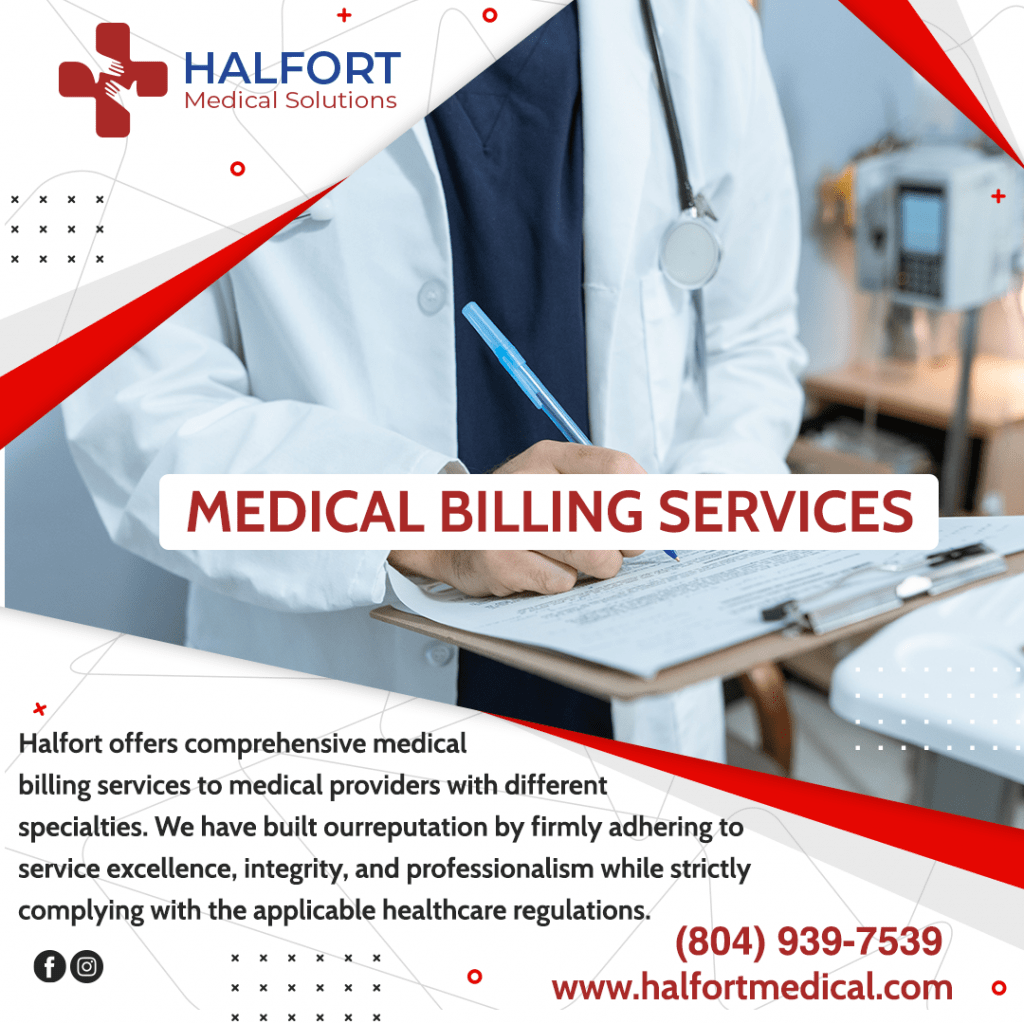 Why Medical Billing Services are Necessary?
