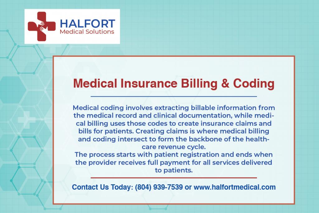 Medical Insurance Billing & Coding